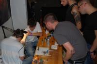 Tattoo Festiwal Poznań 2-3.10.2010