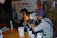 Tattoo Festiwal Łódź 2010