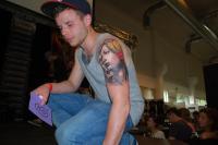 Tattoo Festiwal Kraków 2-3.06.2012r