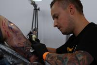 Tattoo Festiwal - Poznań 2013