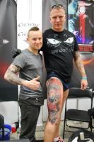 Tattoofest 2014 - Kraków