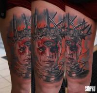 Cropp Tattoo Konwent - Katowice 2014