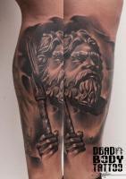 Guest Spot w Eisenherz Tattoo und Piercing