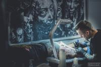 Tattoo Konwent - Wrocław 2016